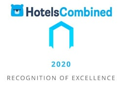 Hotels Combined Awards 2020