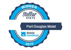 Hotels Combined Stellar Stays 2015